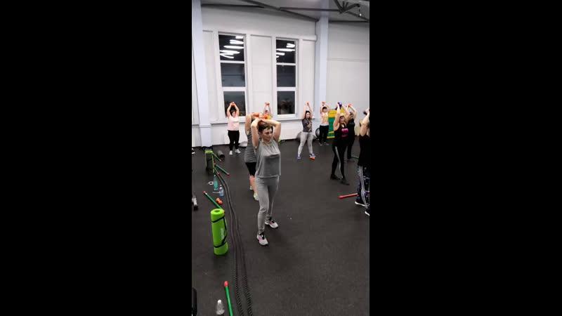 Live: Фитнес проект PrimeTime Сергиев Посад