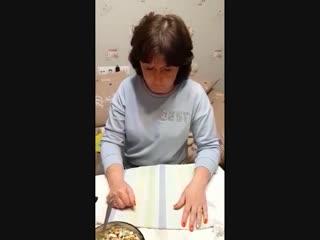 Анекдот про салфетку и женские руки . Звук обязателен, развязка в конце! Длина видео 2:32.