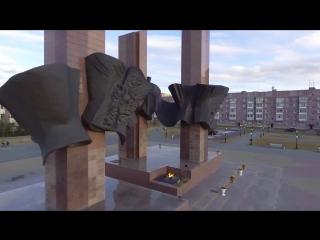 Ямал - холодный округ с горячим сердцем