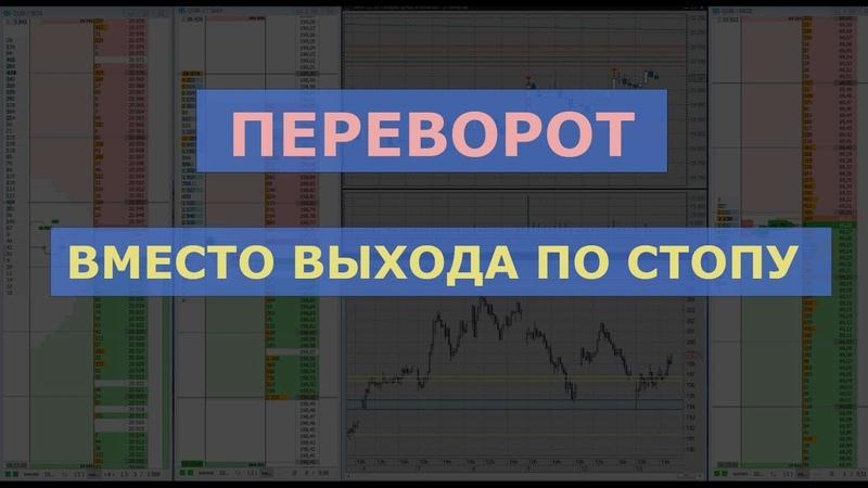 Стратегия скальпинга Трейдинг на московской бирже