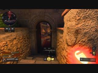 When The Enemy Team potatos. Black Ops 4