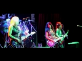 Girlschool - Not for Sale 29.06.2013