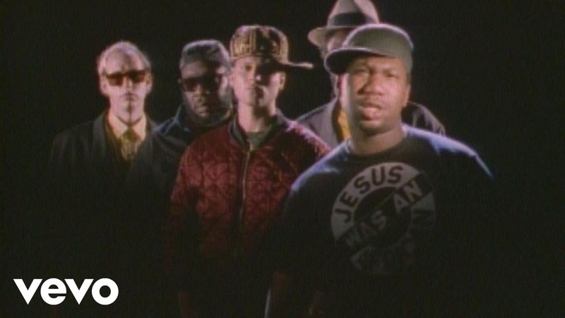 Boogie Down Productions - Loves Gonna Getcha (Material Love)