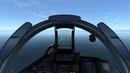 War Thunder Me-163 vs DCS Su-27 vertical loop compare