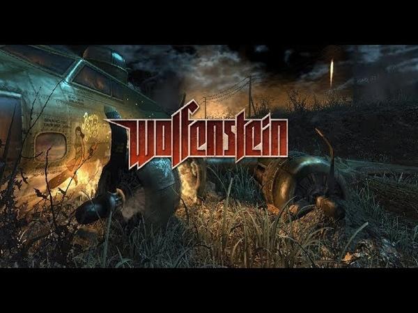 Wolfenstein 2009 прохождение игры. Все секреты. Раскоп (part 2) 1080p60 HD