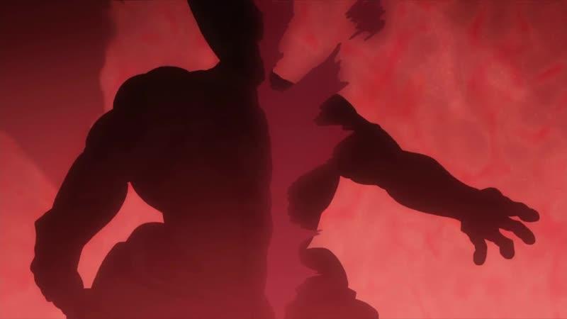 Black Clover 66 серия [Озвучили: Zendos Ruri Shoker] / Чёрный клевер 66
