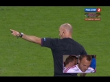 Чемпионат Европы 2012 г. Часть 2