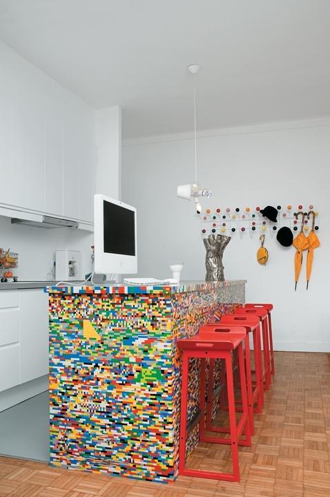 Лего — это вам не игрушка!