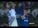 Cruzeiro x Gremio Racismo Maxi Lopez chama Elicarlos de Macaco Copa Libertadores 24/06/2009