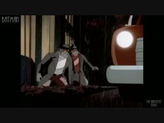 Бэтмен 2.14 (79) Batman The Animated Series Изменившийся Загадочник / Загадочные перемены / Riddler's Reform