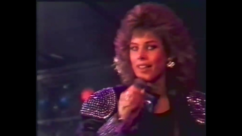C C Catch Cause You Are Young Strangers By Night ZDF Rock Pop Music Hall 17 05 1986