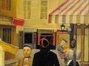 Marin Marais: Prelude en harpegement