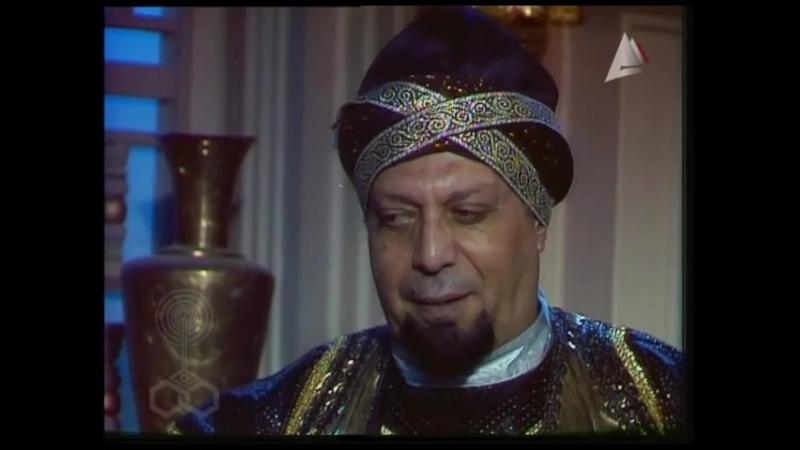 ألف ليلة وليلة ׀ إيمان الطوخي – يوسف شعبان ׀ الحلقة 19 من 30