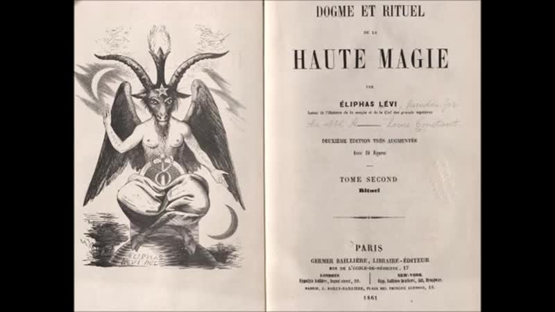 What does Baphomet really mean - Learn the TRUTH about this symbol!