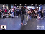 Isabelle and Felicien ARE YOU READY! Kizomba dance 2018