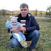 Анкета Евгений Усов