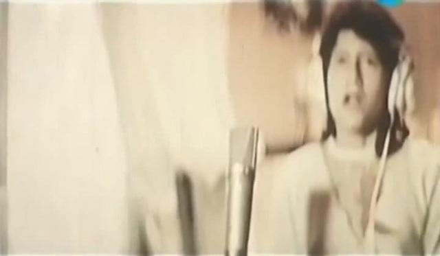 OST Невеста из Вуадиля. Исполняет Наргиза Закирова (1984)