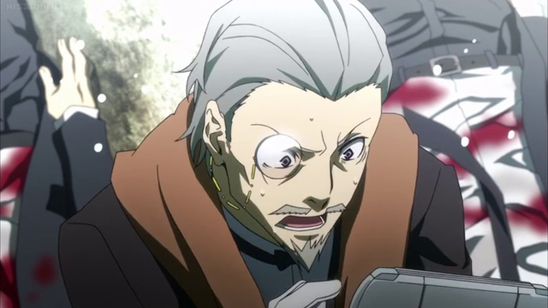 Bungou stray memes: part two