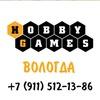 Hobby Games - Настольные игры - Вологда