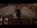 Люцифер - 3х19 LostFilm - Люцифер показывает свои крылья Шарлотте
