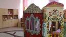 НООД по художественной литературе во второй младшей группе по сказке Теремок