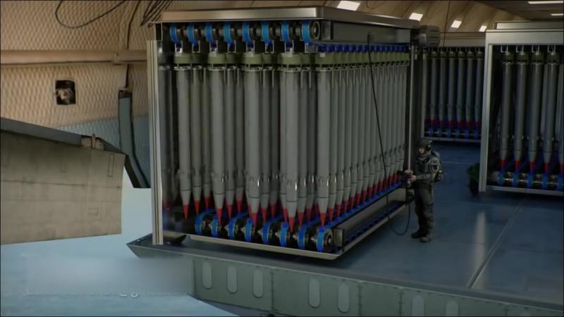 Teill1/2 - World's Most Deadly Weapon ever invented | Future Weapons (ist das Leben nicht schön)