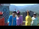 The places we visited - Kuran, Erzin, Tere-Hol lake,