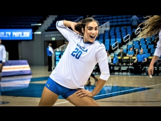 Jamie robbins beautiful volleyball player. crazy girl. ucla. womens volleyball.