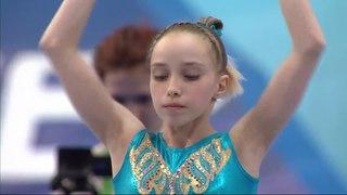 Ksenia Kamkova BB EF 2018 RUS Nationals