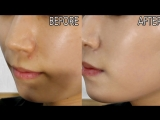 LIME COSMETIC _REVIEW LIME CUSHION _ Lime V Collagen Ample Cushion