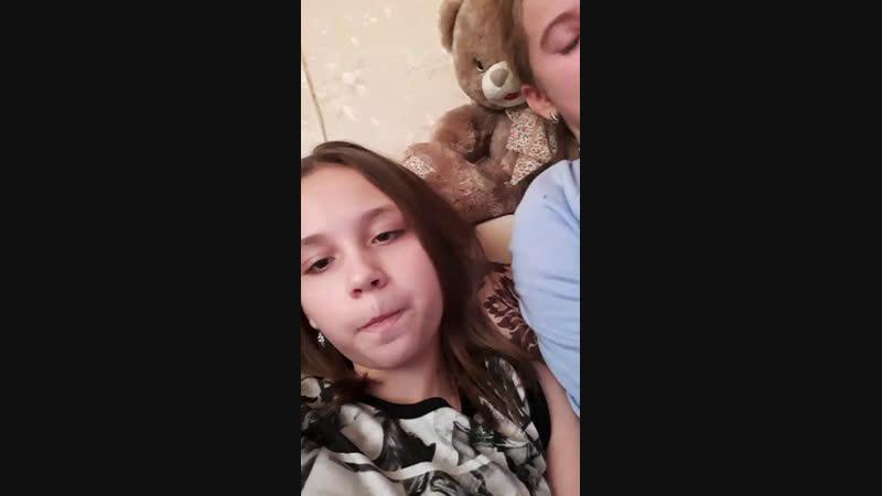 Вероника Данилюк - Live