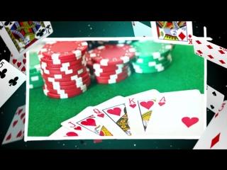 Poker Gambling Cards Slideshow