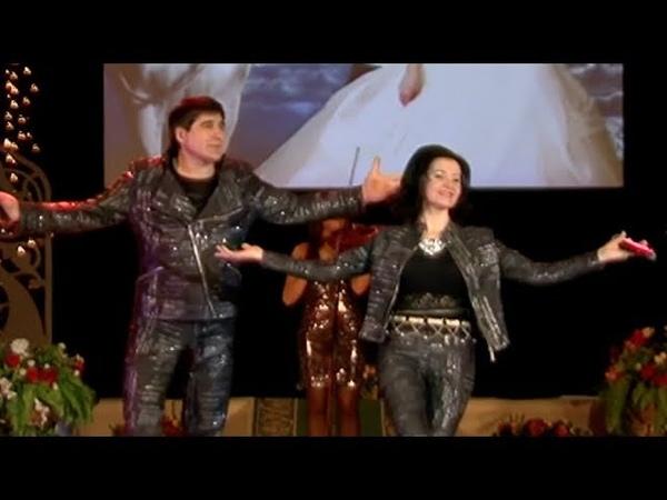Зульфия и Жавит Шакировы «Язмыш безгә сөю бүләк иткән» дуэт