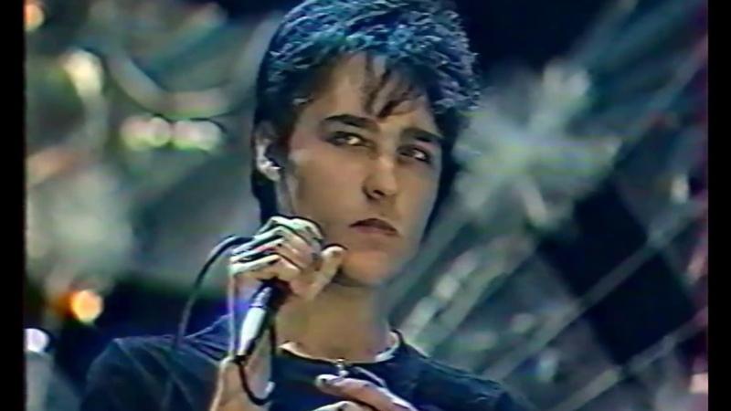 Юрий Шатунов - Детский дом / концерт 1993