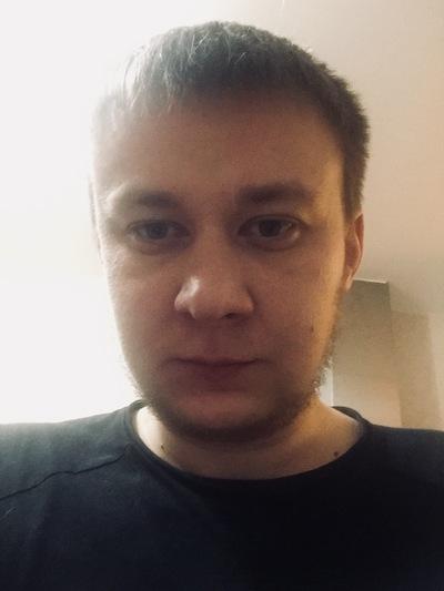 Михаил Снегирев