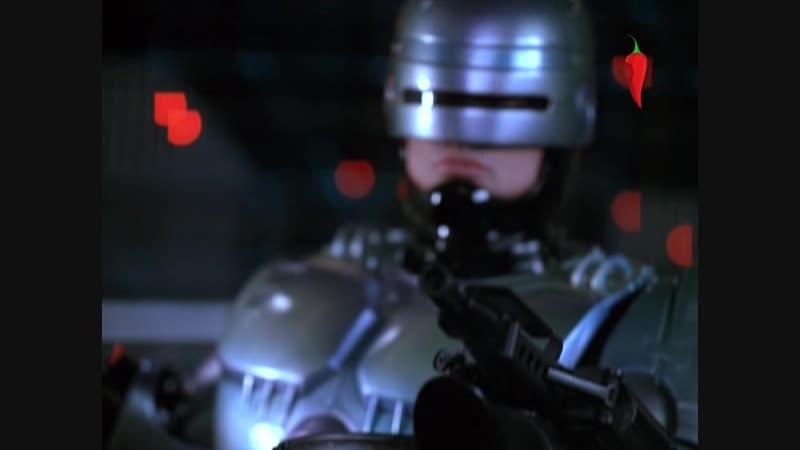 Робокоп 3 1993