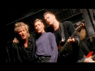 Bryan Adams - All For Love (feat Rod Stewart Sting) (1994)