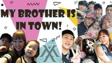 [YT][18.08.2018] Little Brothers in Town | FULL VIDEO