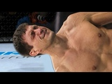 Demian Maia ONE INSTANT LOSS by KO in MMA (UFC)