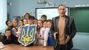 Украина Лабиринты истории. Трезубец