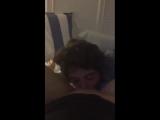 Olha o video que a novinha posta no snapzap pqp