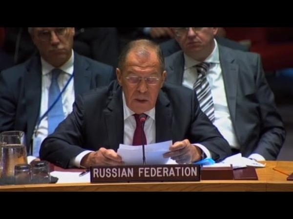 РФ предостерегает Запад от новых ударов по Сирии под надуманными предлогами