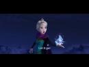 FROZEN - Let It Go Sing-along