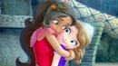 София Прекрасная Елена и тайна Авалора Часть 2 Серия 26 Сезон 3 Мультфильм Disney про принцесс