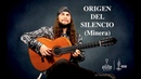 Flamenco El Amir performs Origen del Silencio Minera