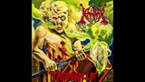 Kandar - Tromaville (2018) Full Album (Grindcore)