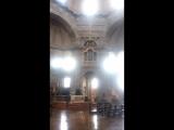 St. Maria cappella