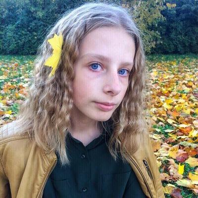 Елизавета Крамская
