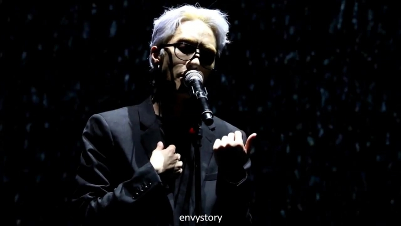 [FANCAM] Zion.T - Wishes | CINEMA Live in Taipei 2018 (04.08.2018)