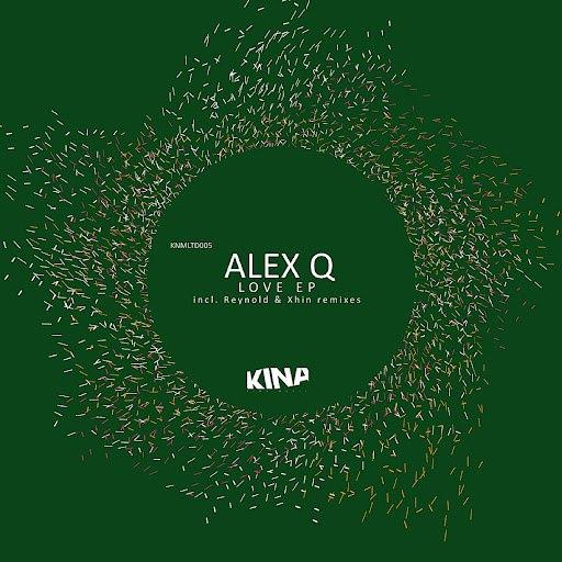 alex q альбом Love EP - EP